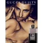 Мужская туалетная вода Gucci Guilty Pour Homme 50ml