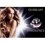 Женская парфюмированная вода Guerlain Insolence 50ml(test)