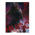 Женская парфюмированная вода Hugo Boss Deep Red 90ml(test)