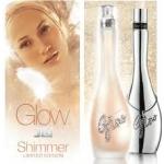 Женская парфюмированная вода Jennifer Lopez Glow Shimmer 50ml