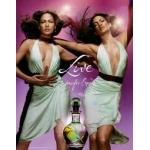 Женская парфюмированная вода Jennifer Lopez Live 50ml