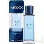 Подарочный набор Mexx Magnetic Man (edt 30ml+ deo 50ml+sh/gel 50ml)