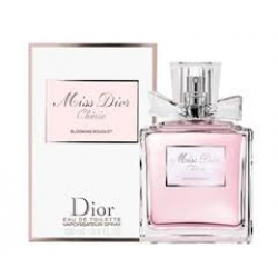 Женская парфюмированная вода Christian Dior Miss Dior Cherie Blooming Bouquet 100ml