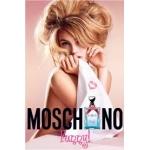 Женская туалетная вода Moschino Funny 25ml