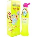 Женская туалетная вода Moschino Cheap & Chic Hippy Fizz 100ml(test)