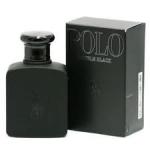 Мужская туалетная вода Ralph Lauren Polo Double Black  edt 40ml