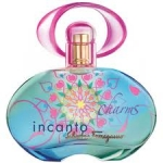 Женская туалетная вода Salvatore Ferragamo Incanto Charms 100ml(tester)