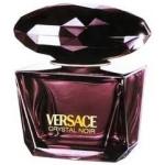 Женская парфюмированная вода Versace Crystal Noir 50ml